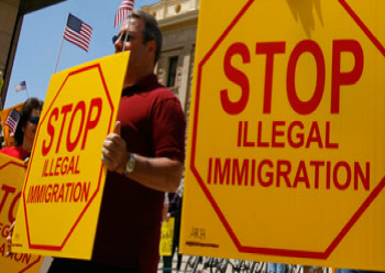 YORK: How Obama could lose Arizona immigration battle