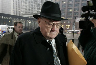 SUN-TIMES: Appellate Court upholds former Gov. George Ryan's conviction