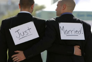 Supreme Court to hear gay-marriage cases