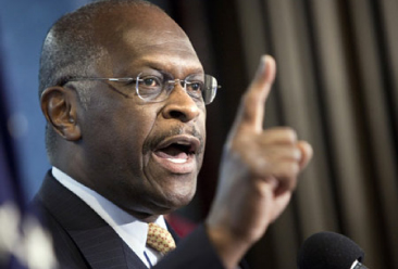 What Herman Cain SHOULD have said