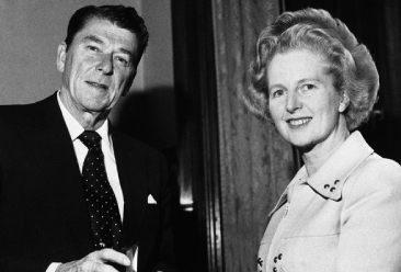 AP: Margaret Thatcher, Iron Lady, dead at 87