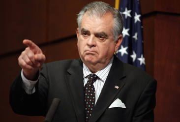 SUN-TIMES: LaHood unloads on Rauner for 'trashing' GOP opponents